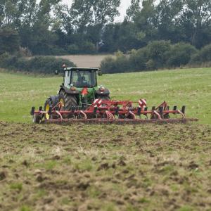 Unione europea - Secondo IFOAM le misure a sostegno dell'agricoltura biologica sono insufficienti