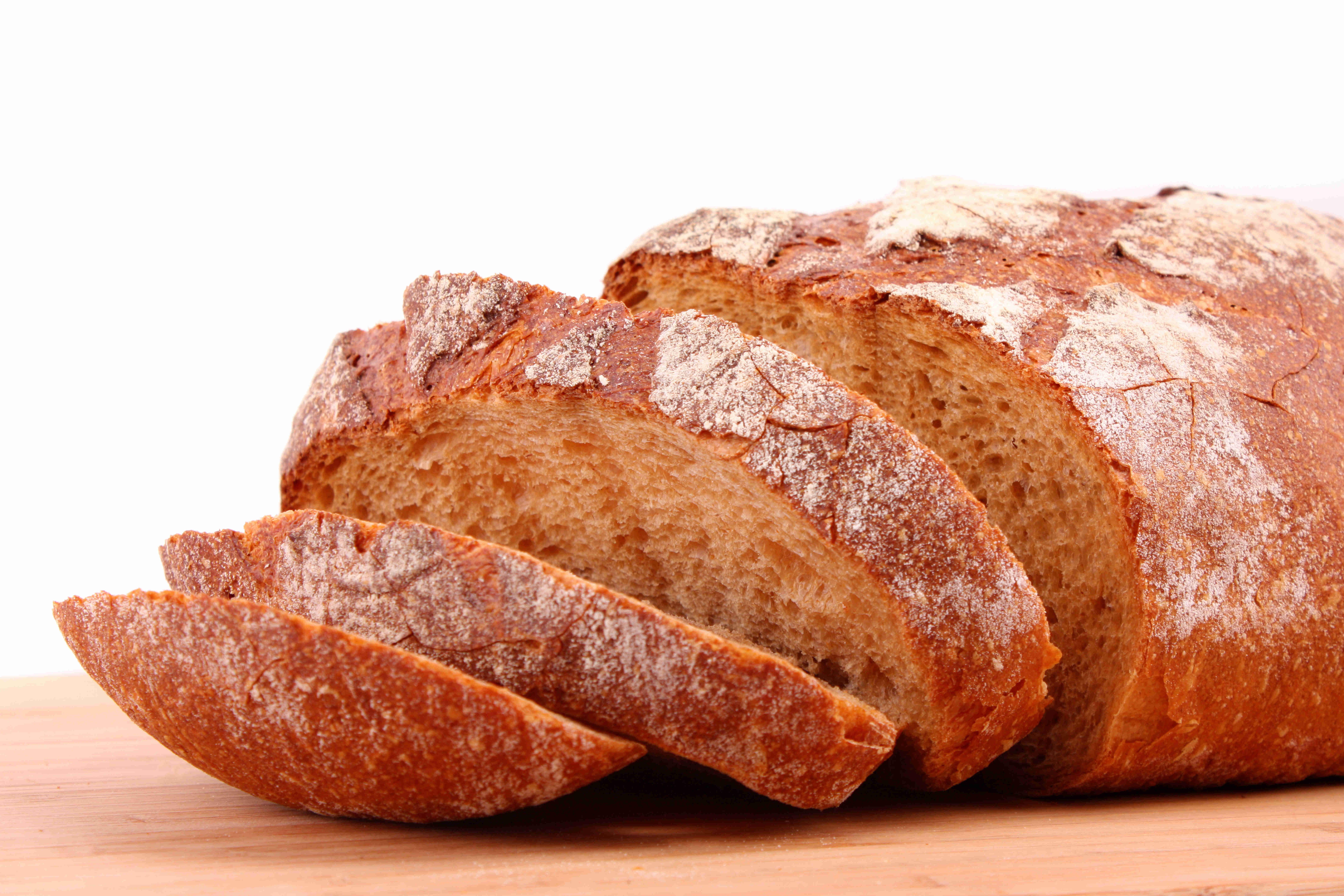 5 domande su... il pane - Il vero sapore del buon pane