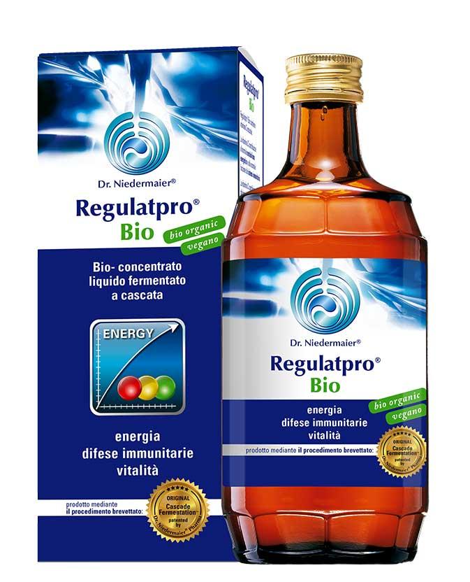 Regulat Italia - Regulatpro Bio, enzimi concentrati