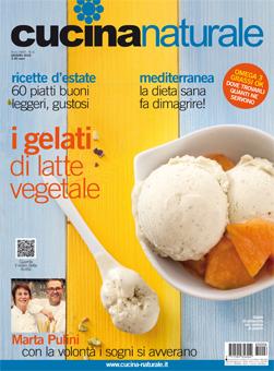 Cucina naturale di giugno: Il gelato di New York