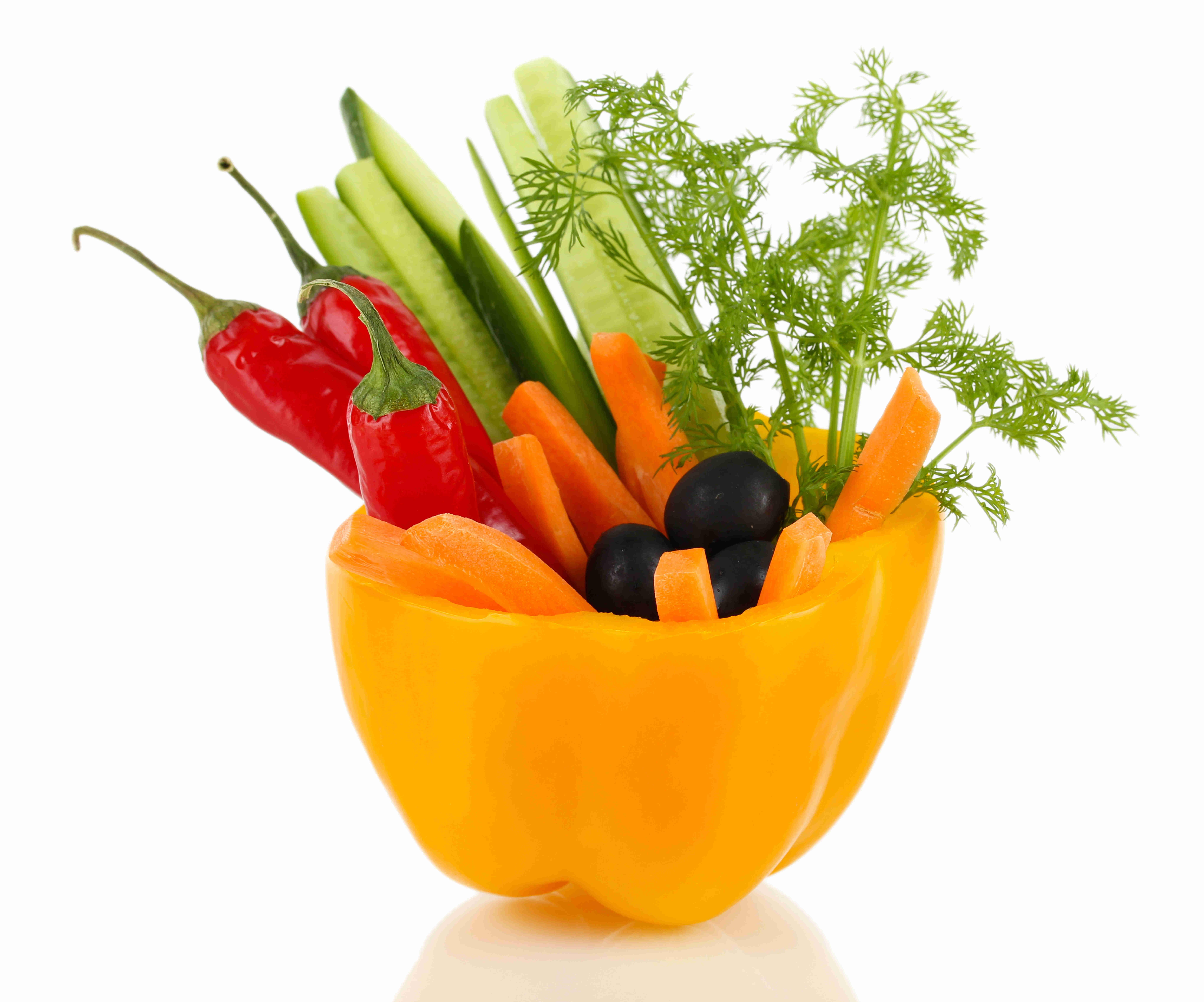 Consumi - Lunga vita agli ortaggi