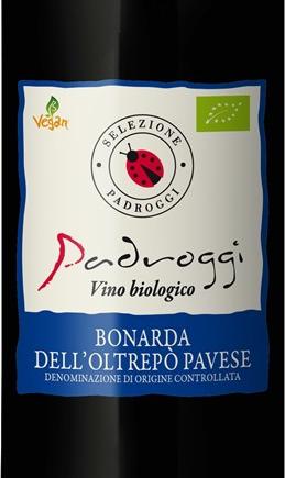 La Piotta - Vino vegano Bonarda