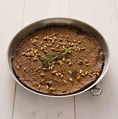 Ricette con le castagne - Colto in castagna!