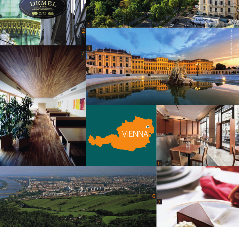 Io viaggio bio: Vienne - Vienna, la più bella città da vivere