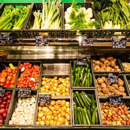 Consumi -  Tredici milioni di italiani mangiano bio almeno una volta la settimana