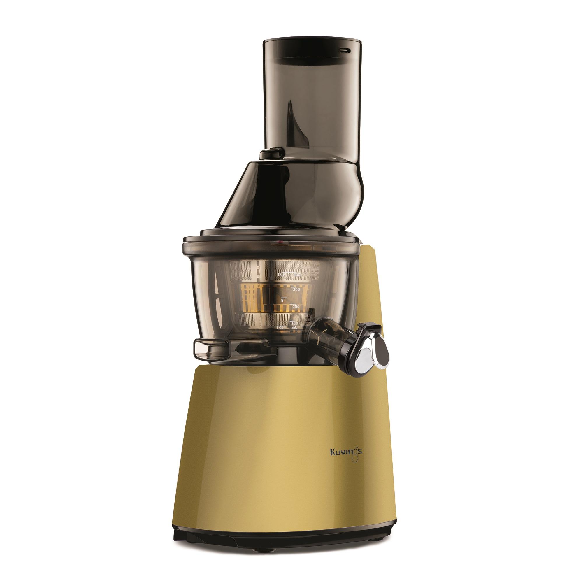 Idea Regalo  - Estrattore Kuvings Whole Slow Juicer