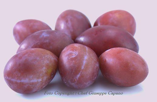 Monicolour color melanzana - Cucina color melanzana ...
