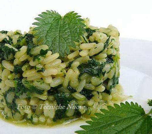 gusto e salute in cucina ? il blog di giuseppe capano» blog ... - Ortiche In Cucina