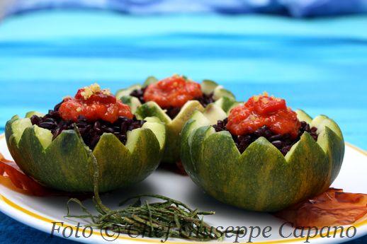 Gusto e salute in cucina il blog di giuseppe capano - Foglie limone nere ...