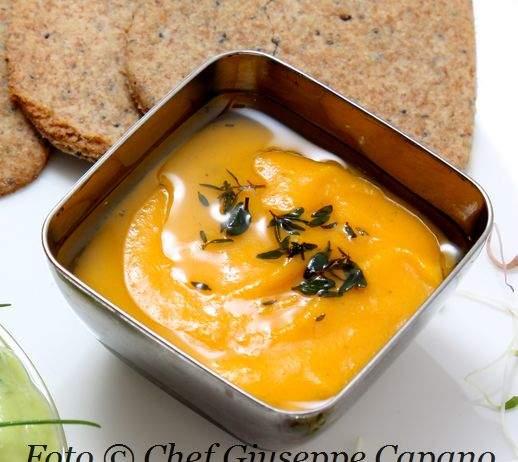 Crema di carote 518