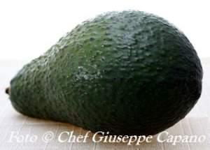 Avocado 318
