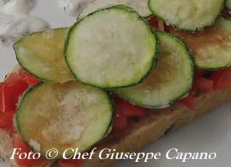 Chips di zucchine 518