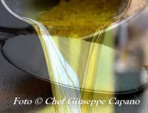 Olio zucchero 518