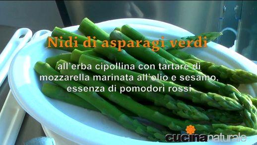 Fotogramma ricetta asparagi 518