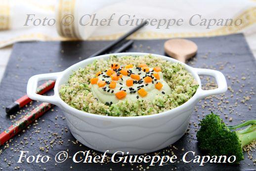 Couscous di broccoletti 518