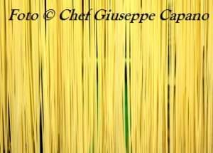 Spaghetti stesi 318