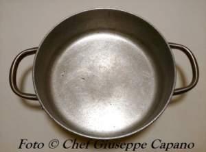 Casseruola alluminio 518