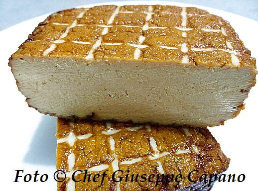Tofu affumicato aperto 518