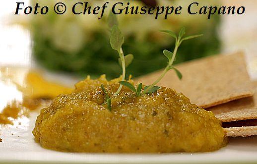Chutney di cipolle al timo e pere al curry 518
