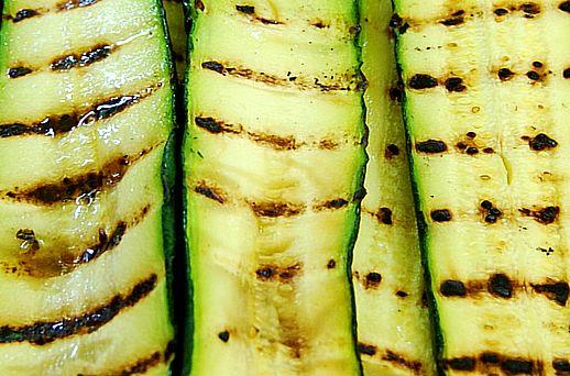 Zucchine grigliate 518