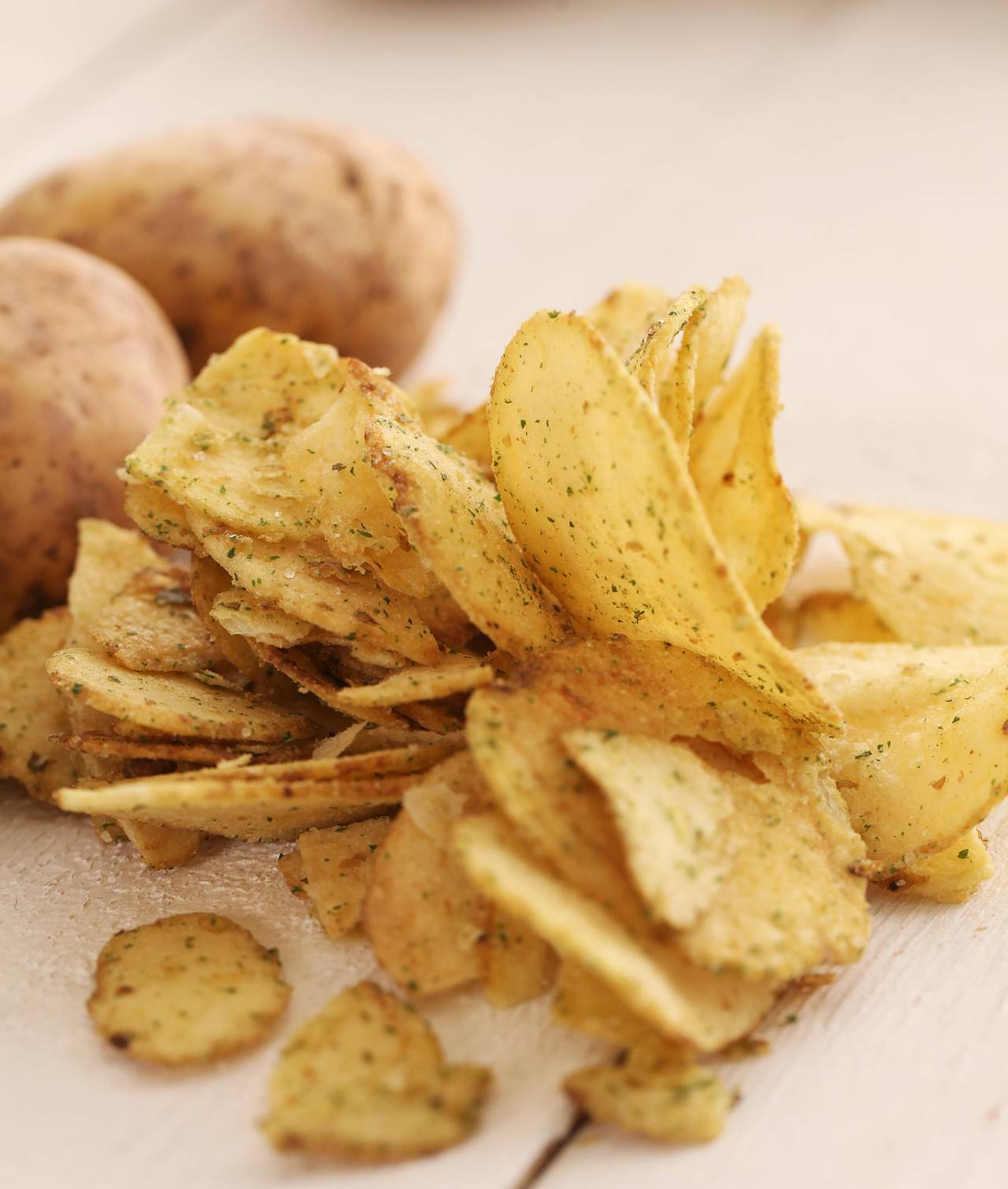 Patatine s patatine no patatine quali cucina naturale for Quando raccogliere le patate