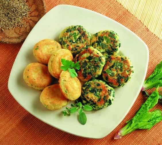 Polpettine di ricotta e spinaci cucina naturale for Siti di ricette cucina