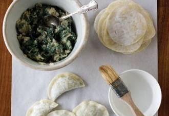 Carta di riso ricette - Cucina Naturale