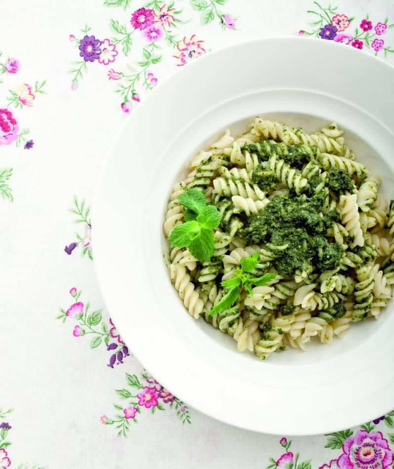 Ortiche sfiziose e sane cucina naturale for Cucinare ortica