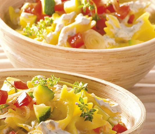 Peperoni, estate e fantasia - Cucina Naturale