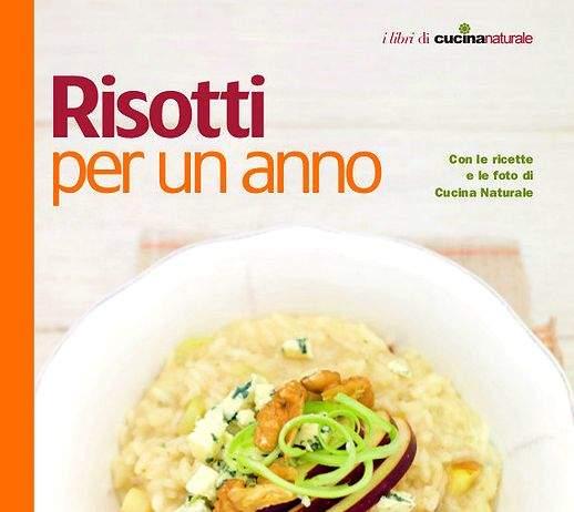 Cover risotti per un anno 518