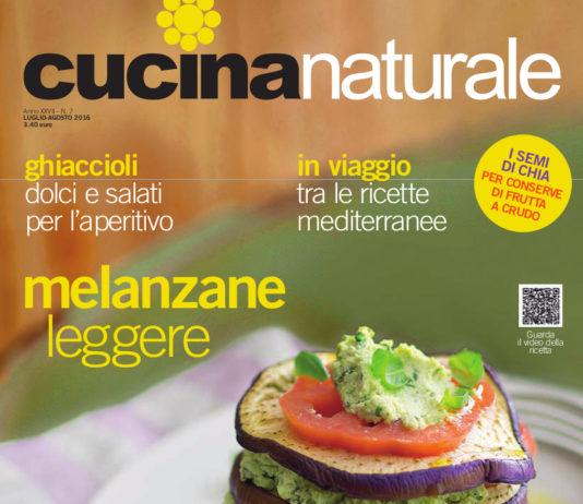 rivista archivi - cucina naturale - Rivista Cucina Naturale