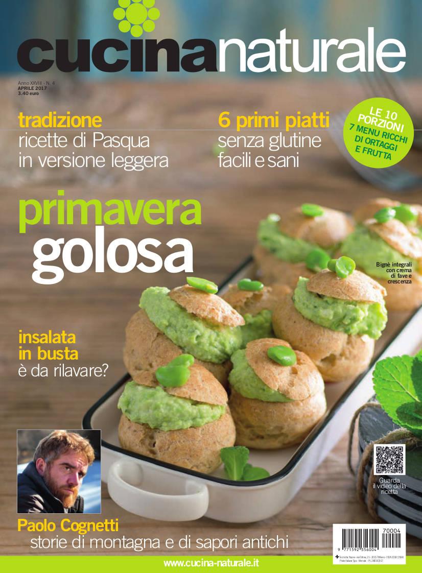 la rivista archivi - cucina naturale - Rivista Cucina Naturale