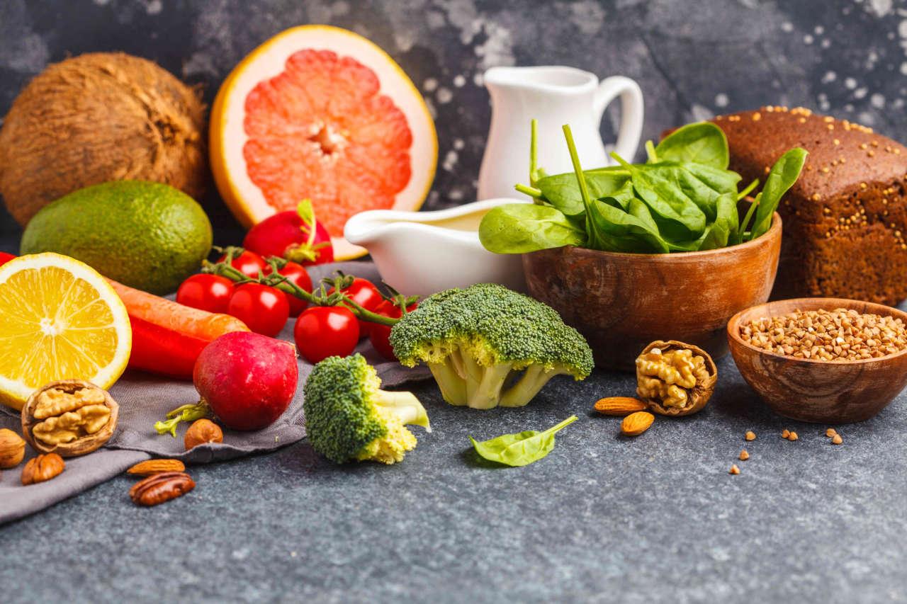 media dieta a base di succo verde prima e dopo