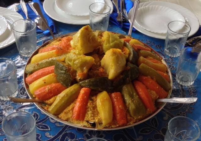Cucina marocchina: buona, e in casa ancora meglio - Cucina Naturale
