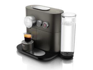 nespresso expertdelonghi