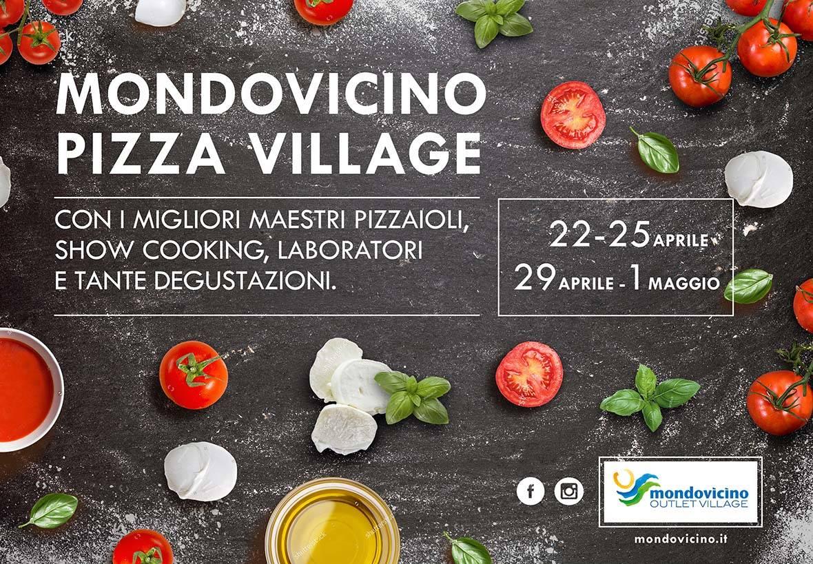 La più grande pizzeria d'Italia
