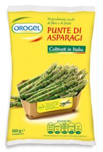 punte asparagi orogel