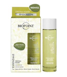 Biopoint L'Essenziale Cristalli Liquidi