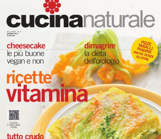 Riviste di cucina piu lette ricette casalinghe popolari for Riviste cucina