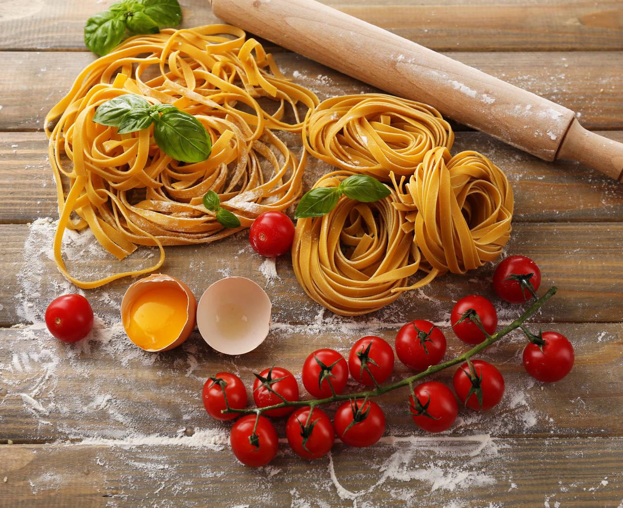 La dieta mediterranea cucina naturale - La mediterranea ...
