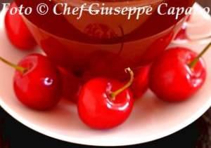 Infuso di frutta rossa con karkadè 318