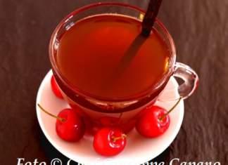 Infuso di frutta rossa con karkadè 518