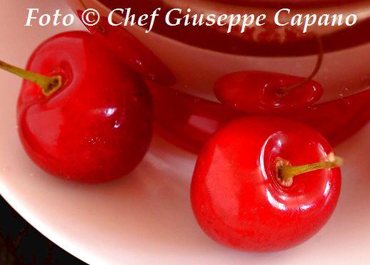 Infuso di frutta rossa mini particolare 518