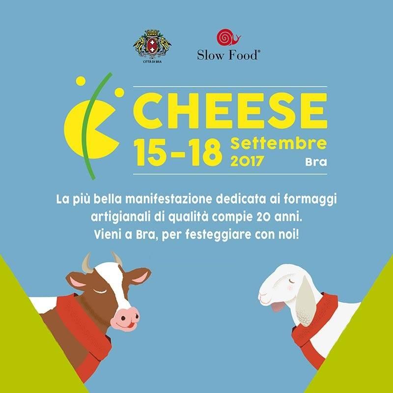 20 anni di Cheese (CN)