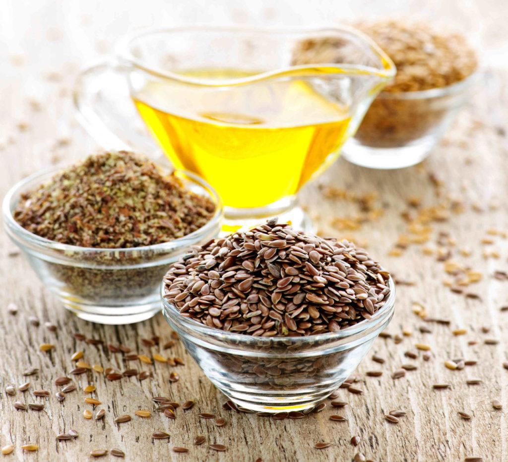 Семена льна можно ли употреблять при простатите минск простатит