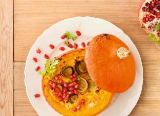 Ricette per Halloween - Cucina Naturale