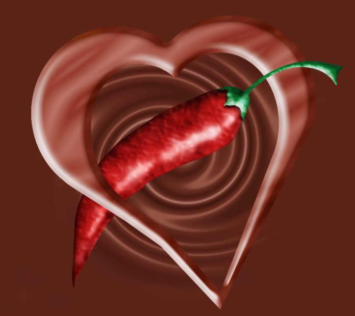 cibo e amore