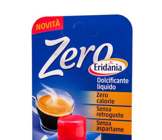 Zucchero Eridania