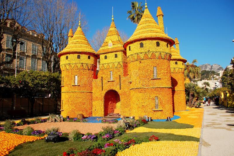 Festa del limone (Francia)