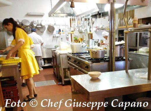 Cucina barone 518